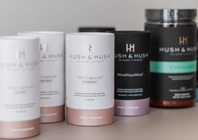 Hush & Hush Supplement