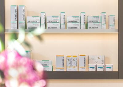 Produkte von Dr. Belter